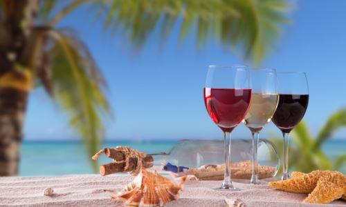 Nejlepší vína na léto