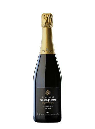 Champagne, Blanc de Noirs, Brut, 2013, Bauget-Jouette, 0.75l