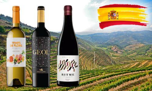 Vyzkoušejte špičkové novinky ze Španělska