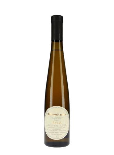 Veltlínské zelené, Ledové víno, 2012, Mikrosvín Mikulov, 0.375 l