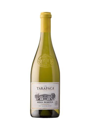 Chardonnay, DO Gran Reserva, 2018, Tarapacá, 0.75l