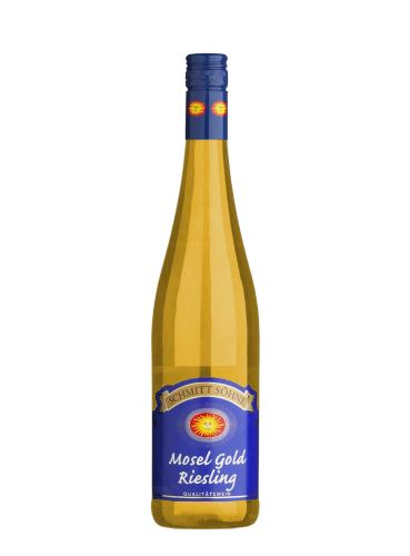 Riesling, Mosel Gold, Qualitätswein, 2019, Schmitt Söhne Wines, 0.75l