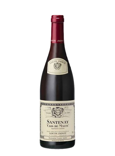 Pinot noir, Santenay Clos de Malte, 2016, Louis Jadot, 0,75 l