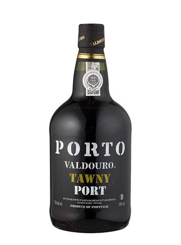 Portské, Porto Valdouro, Tawny, Quinta Vinhos SA, 0,75l