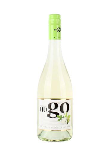 Hugo, Vinný nápoj, Rossini, 0.75 l