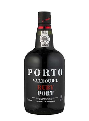 Portské, Porto Valdouro, Ruby, Quinta Vinhos SA, 0,75l