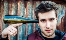 Naturální vína od Milana Nestarce
