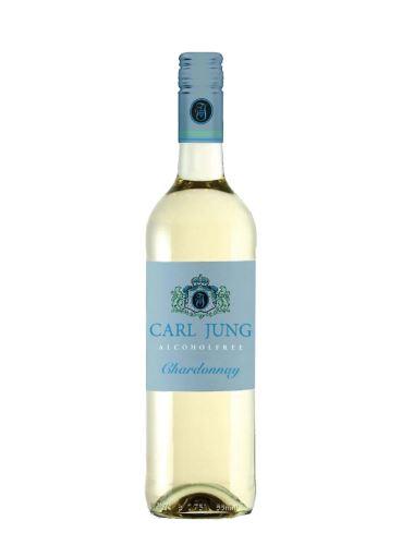 Chardonnay, Nealkoholické víno, Carl Jung, 0.75l