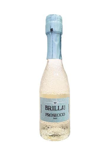 Prosecco, DOC, Extra Dry, Brilla, 0.2 l