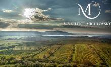 Skvělá vína z Vineselekt Michlovský obohatila naši nabídku