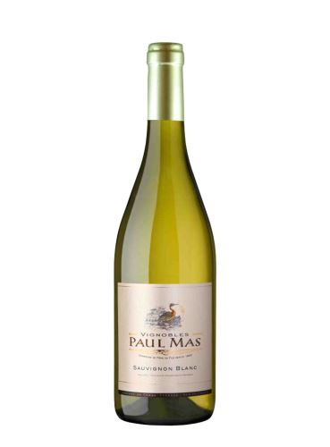 Sauvignon Blanc, IGP, 2019, Paul Mas, 0.75l