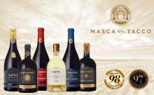 Už jste někdy ochutnali víno s odborným hodnocením přes 90 bodů?
