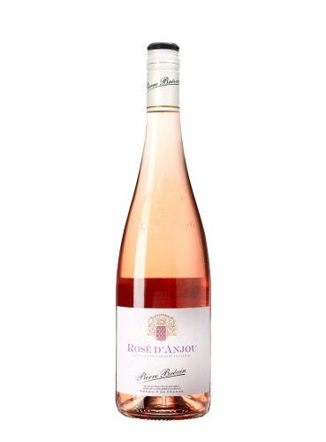 Rosé D´Anjou, AOP, 2020, Pierre Brévin, 0.75 l