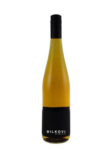 Ryzlink rýnský, Pozdní sběr, 2020, Vinařství Bílkovi, 0.75 l