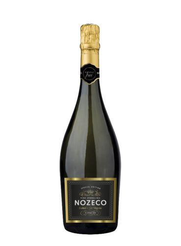 Nozeco, Spumante, Nealkoholické Prosecco, Angelo Taurini, 0,75 l