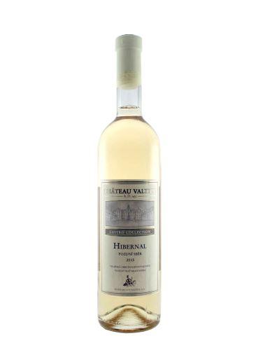 Rulandské šedé, Gastro Collection, Pozdní sběr, 2018, Château Valtice, 0.75l