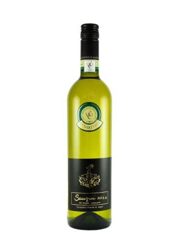 Sauvignon Blanc, VOC, 2020, Piálek & Jäger, 0.75l