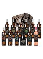 Power of Wine - Limitka z Vinařství Kadrnka