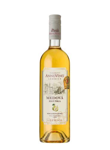 Medová hruška, Vinný nápoj, Château Lednice (Annovino), 0.75l