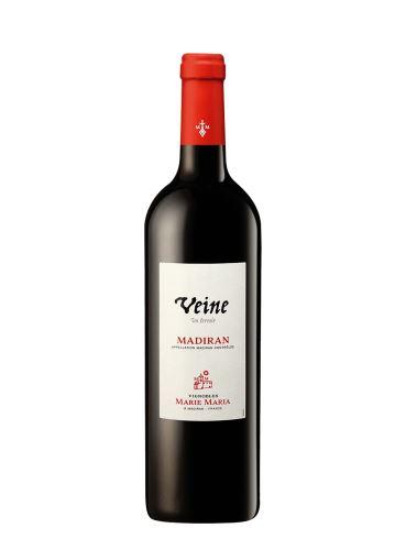 Veine, Madiran AOC, 2016, Vignobles Marie Maria, 0.75l