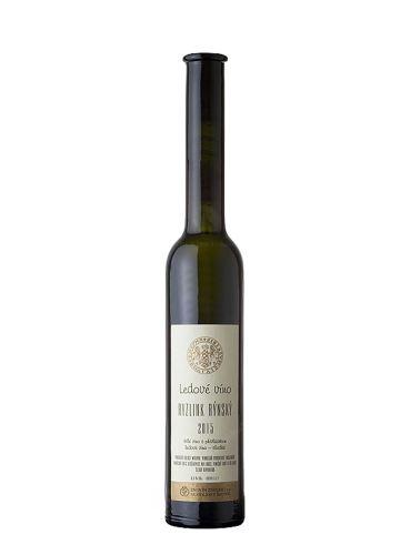 Ryzlink rýnský, Ledové víno, 2015, Znovín Znojmo, 0.2l