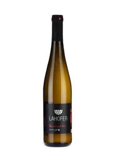 Rulandské bílé, Pozdní sběr, 2019, Vinařství Lahofer, 0.75l