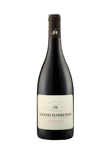 Grand Marrenon, Luberon AOC, 2018, Marrenon, 0.75l