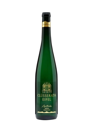 Riesling, Trittenheimer Apotheke, Spätlese, Mosel, 2018, Clüsserath Eifel, 0.75 l