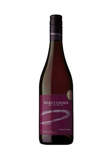 Pinot noir, Vicar's Choice, 2018, Saint Clair, 0.75 l