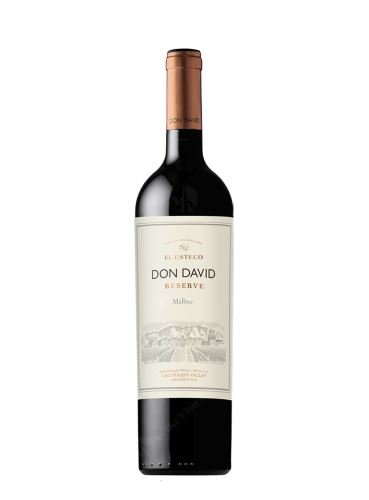 Malbec, Don David, Reserva, 2019, Michel Torino, 0.75 l