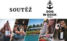Soutěž s vinařstvím Dog in Dock