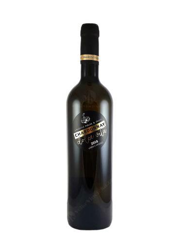 Chardonnay, Dolce Vita, Výběr z hroznů, 2018, Piálek & Jäger, 0.75l