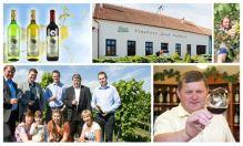 Nejlepší Chardonnay světa je od Valihracha