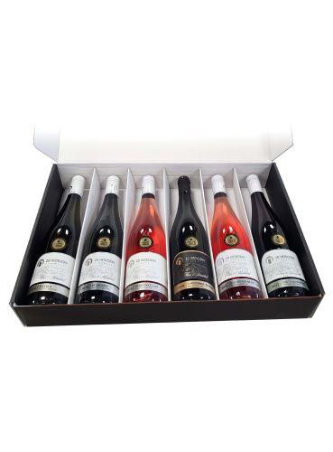 Kolekce Prague Wine Trophy od ZD Němčičky