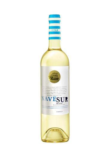 Verdejo, DO Rueda, 2020, Navesur, 0.75 l
