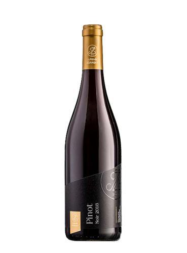 Pinot noir, Pozdní sběr, 2018, Juřeník & Žďárský, 0.75 l