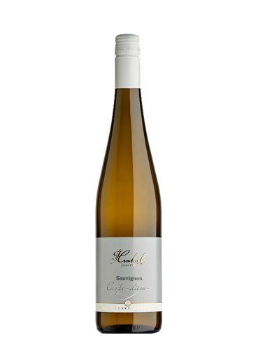 Sauvignon, Carpe diem, Zemské, Vinařství Hrabal, 0.75 l
