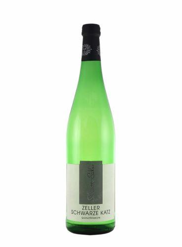 Zeller Schwarze Katz, Mosel Qualitätswein, 2018, Schmitt Söhne Wines, 0.75l