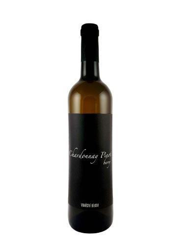 Chardonnay / Pinot berry, Pozdní sběr, 2019, Vinařství Bílkovi, 0.75 l