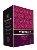 Montepulciano D'Abruzzo, Bag in Box, DOC, 2019, Casalbordino, 3l