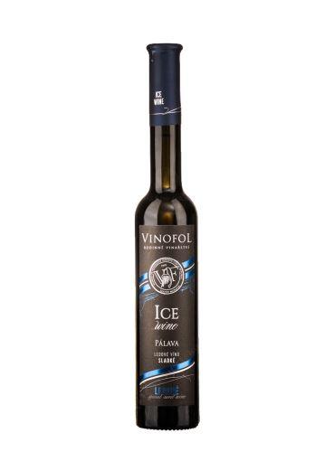 Pálava, Ledové  víno, 2018, Vinofol, 0.2 l + krabička