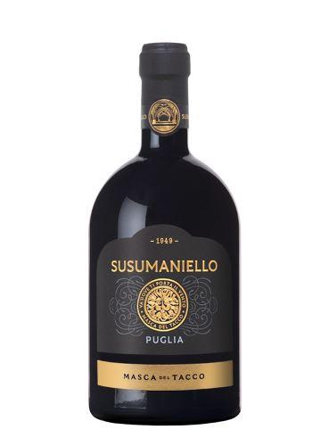 Susumaniello, IGP, 2020, Masca del Tacco, 0.75 l