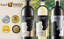 Vinařství Na Soutoku v degustačním balíčku a za zvýhodněnou cenu