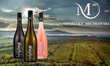Nealkoholická vína Revine a další novinky z Vineselekt Michlovský