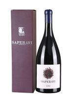 Saperavi, 2018, Magnum, Gitana Winery, 1.5 l