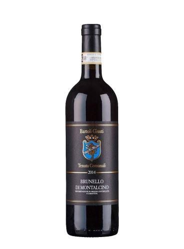 Brunello di Montalcino, DOCG, 2014, Bartoli Giusti, 0.75 l