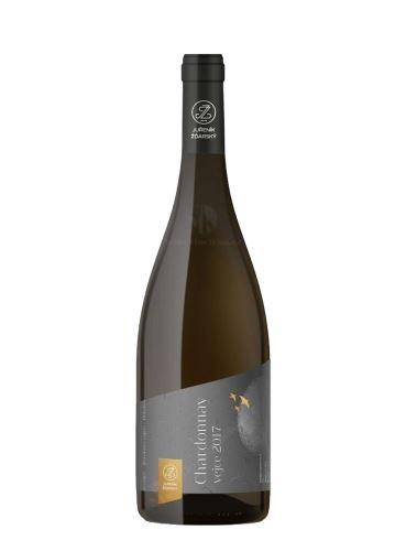 Chardonnay, Vejce, Pozdní sběr, 2018, Juřeník & Žďárský, 0.75 l