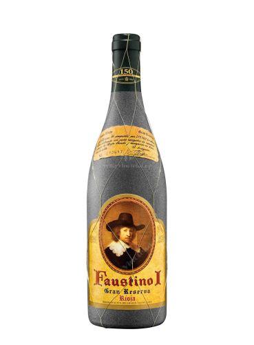 Tempranillo, Faustino I, Gran Reserva, DOCa Rioja, 2009, Bodegas Faustino, 0.75l