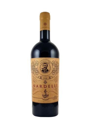 Primitivo di Manduria, Originale 1900, DOC, 2019, Nardelli, 0.75 l