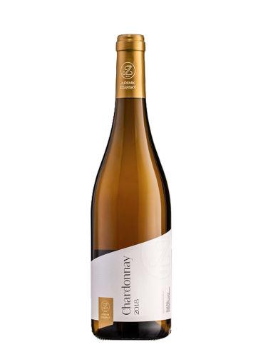 Chardonnay, Rezerva, Pozdní sběr, 2018, Juřeník & Žďárský, 0.75 l